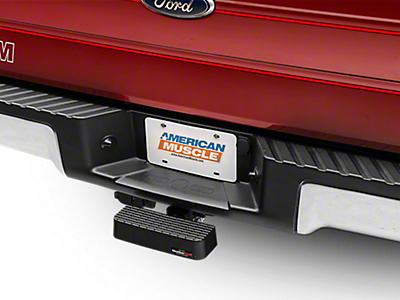 Hitches & Towing<br />('04-'08 F-150)