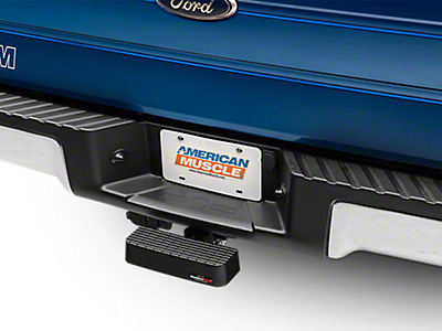 Hitches & Towing<br />('09-'14 F-150)