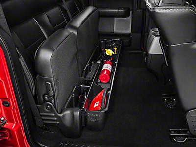 Interior Storage<br />('04-'08 F-150)