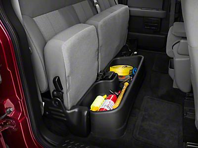 Interior Storage<br />('15-'18 F-150)