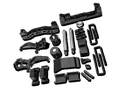 Lift Kits<br />('15-'19 F-150)