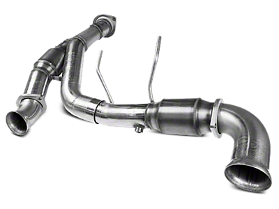 Exhaust Pipes<br />('15-'20 F-150)