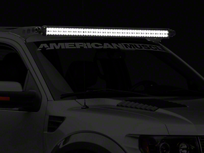 Auxiliary & Off-Road Lighting