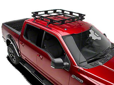 F150 Bed Racks, Roof Racks & Carriers