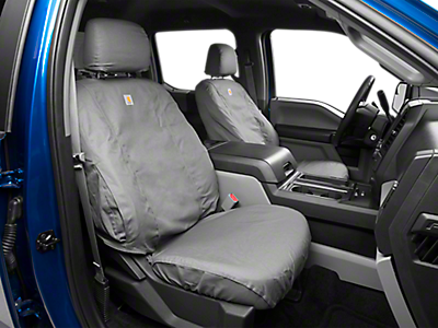Seat Covers<br />('15-'19 F-150)