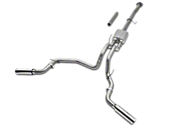 Exhaust Systems<br />('97-'03 F-150)