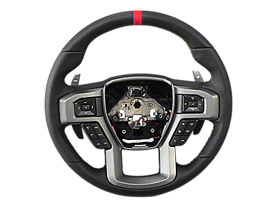 Tacoma Steering Wheels & Accessories 2005-2015