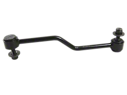 Sway Bars & End Links