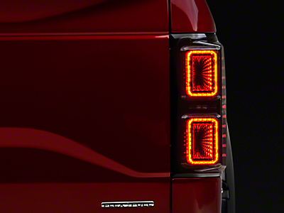 Tail Lights<br />('15-'20 F-150)
