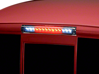 Third Brake Lights<br />('97-'03 F-150)