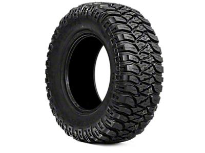 F-150 Tires<br />('15-'18 F-150)