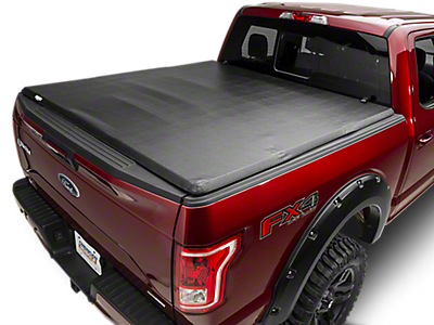 Bed Covers & Tonneau Covers<br />('15-'20 F-150)
