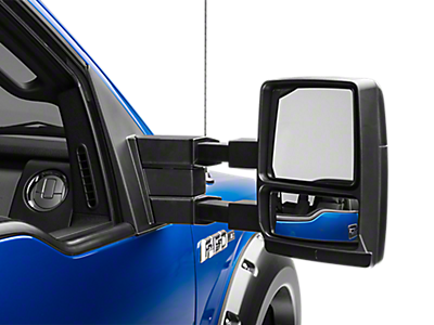 Mirrors & Mirror Covers<br />('09-'14 F-150)