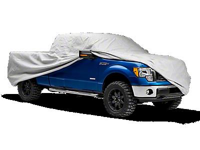 F150 Truck Covers & Bra 2009-2014