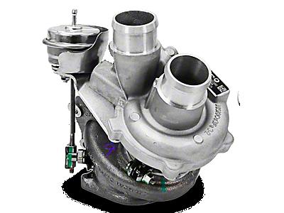 Turbocharger Kits & Accessories<br />('15-'17 F-150)