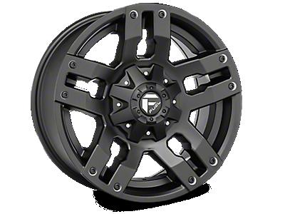 Sierra Open Box Wheels