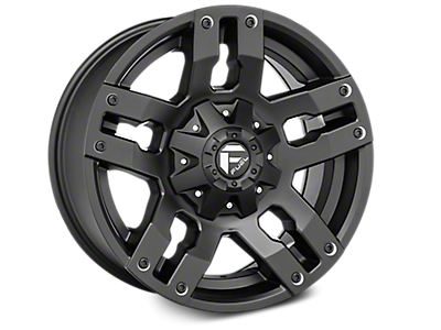 Wheels & Tires<br />('15-'17 F-150)