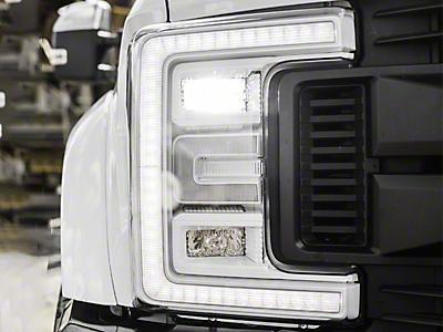 F250 New Lighting Parts