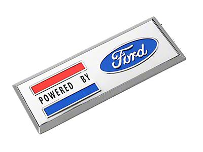 F150 Emblems and Badges