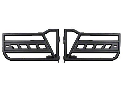 Sierra2500 Doors