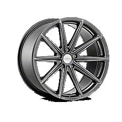 Graphite Vossen VFS/10 Wheels 2015-2020