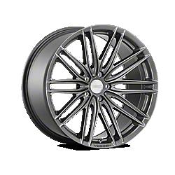 Graphite Vossen VFS/4 Wheels 2015-2020
