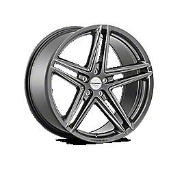 Graphite Vossen VFS/5 Wheels 2015-2020