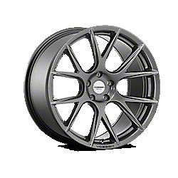 Graphite Vossen VFS/6 Wheels 2015-2020