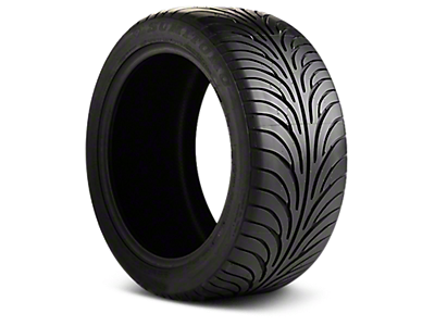 Mustang High Performance Summer Tires 1994-1998