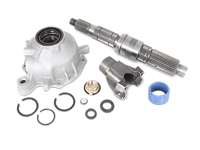 Slip Yoke Eliminator Kits<br />('97-'06 Wrangler)