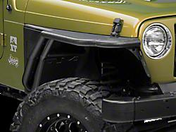 Fender Flares & Fenders<br />('87-'95 Wrangler)