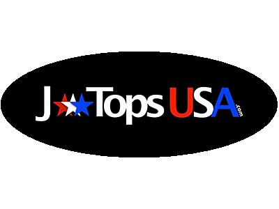 Wrangler J Tops USA Parts