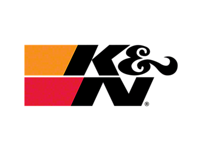 Mustang K&N Engineering Parts
