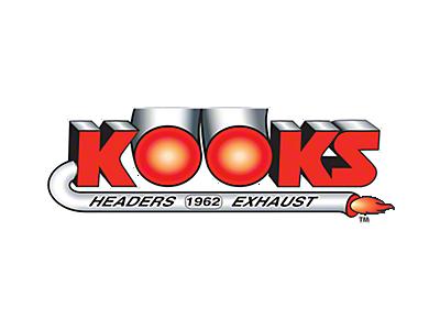 Mustang Kooks Exhaust Kits