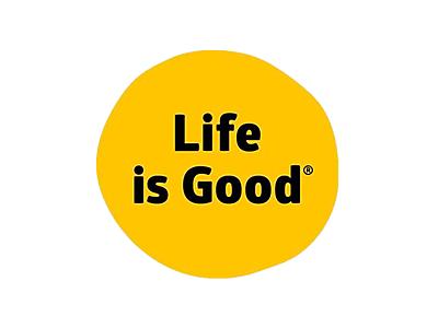 Wrangler Life Is Good Jeep Apparel