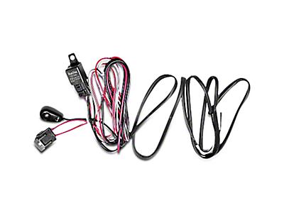 Silverado Light Switches, Wiring & Accessories 2014-2018