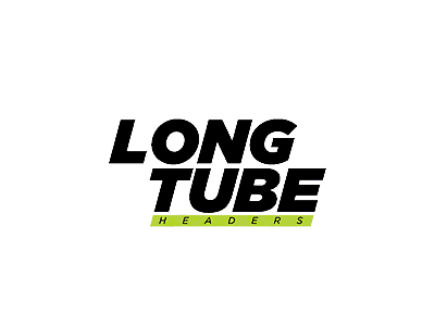 Mustang Long Tube Headers Exhausts