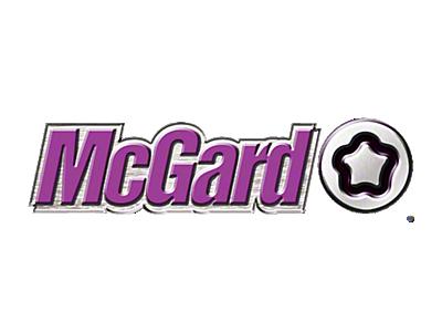 F150 McGard Parts