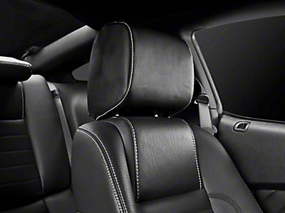 Camaro Arm Rests & Center Console Trim 2010-2015