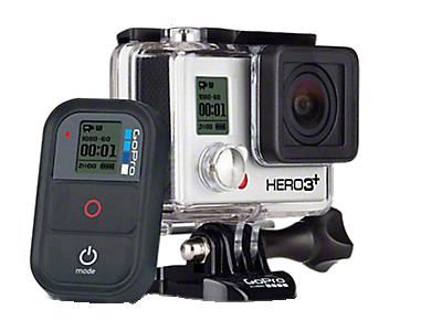 Camaro Automotive Cameras