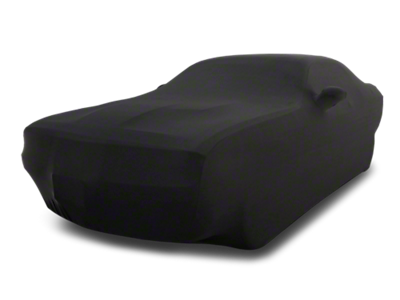 Camaro Car Covers, Bras and Paint Protection