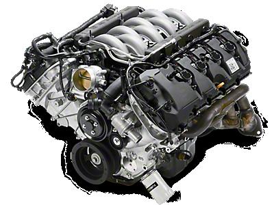 Camaro Crate Engines and Blocks 2016-2021
