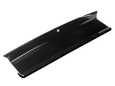 Camaro Decklid Panels