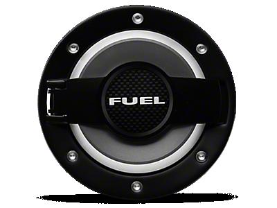 Camaro Fuel Doors