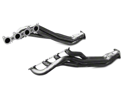 Charger Headers