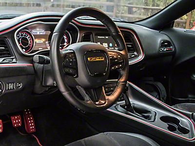 Camaro Interior LED Lighting 2010-2015