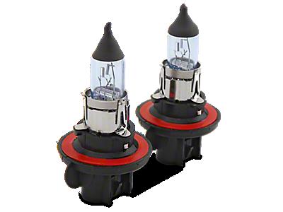 Camaro Light Bulbs