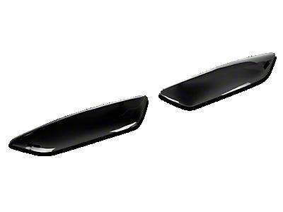 Camaro Light Covers & Tint