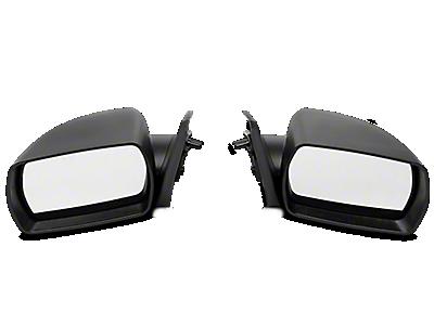 Camaro Mirrors, Mirror Covers, & Side Mirrors