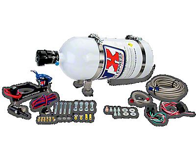 Ram3500 Nitrous Kits